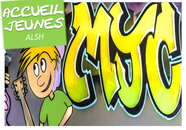 Accueil Jeunes Maison Des Jeunes Et De La Culture Mjc De